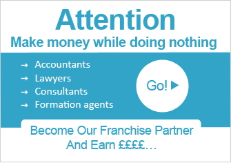 Become Our Franchise Partner