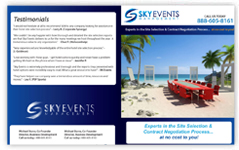 Brochure Sample 16
