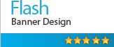 Banner Package Flash Web £39.99