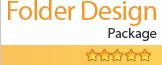 Package Folder Design £89.99