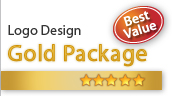 Logo Design Gold Package £499.99