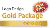 Logo Design Gold Package £499.99