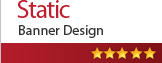 Banner Package Static Web £19.99