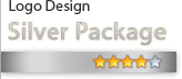Logo Design Silver Package £299.99