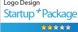 Logo Design Startup+ Package £69.99