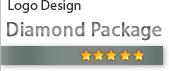 Logo Design Diamond Package £899.00