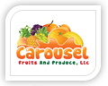 We created this logo for carousel