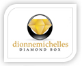 We created this logo for dionnemichelles