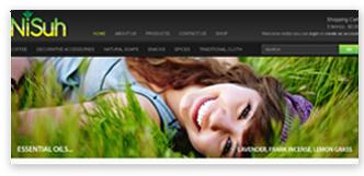 E-Commerce Website Sample 8