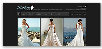 E-Commerce Website Sample 1